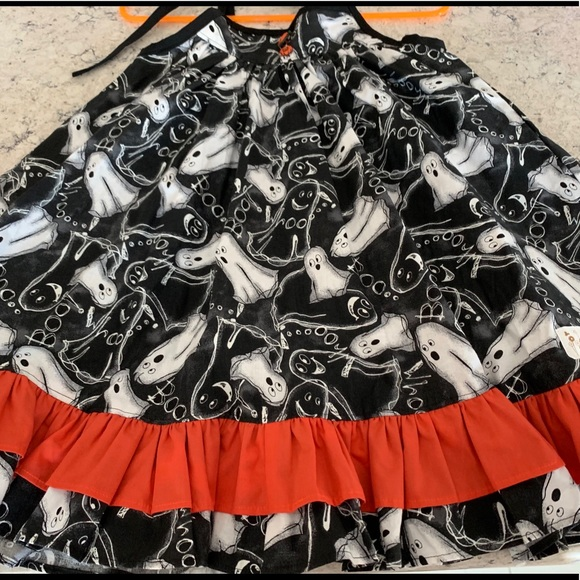 Country Lane Boutique Other - Country Lane Boutique Halloween Dress